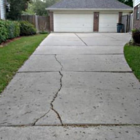Residential Foundation